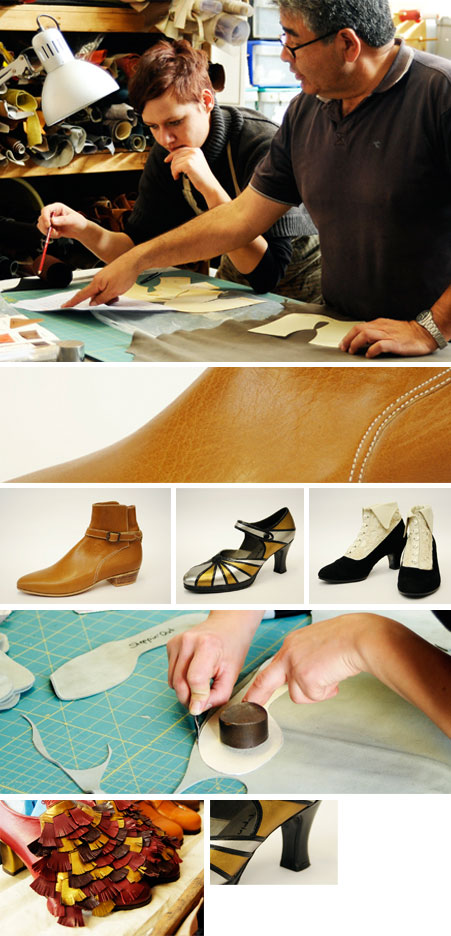 Shoe Making Course