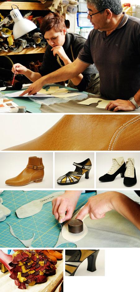 Shoe Making Course